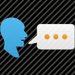 language, select icon