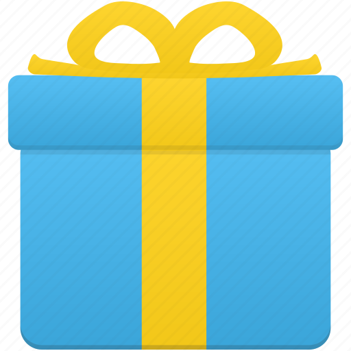Gift, present icon - Download on Iconfinder on Iconfinder