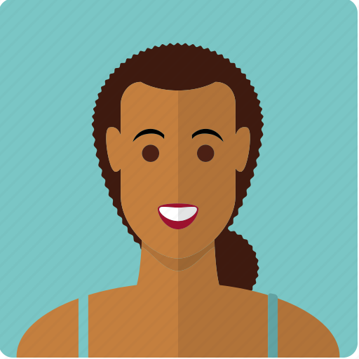 Avatar, beauty, face, female, girl, latin, woman icon - Download on Iconfinder