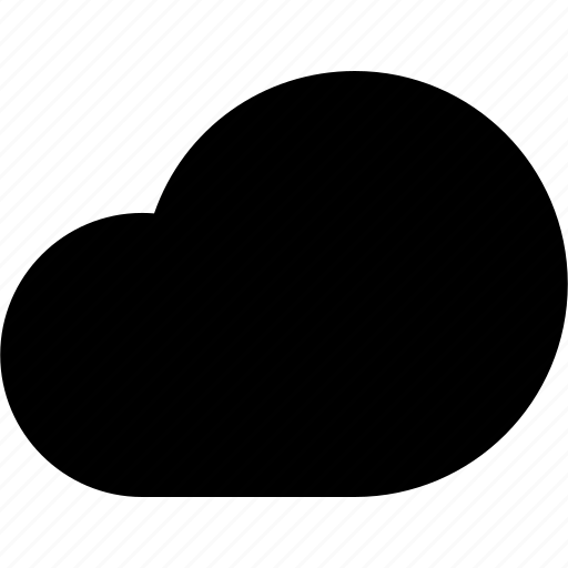 Cloud icon - Download on Iconfinder on Iconfinder