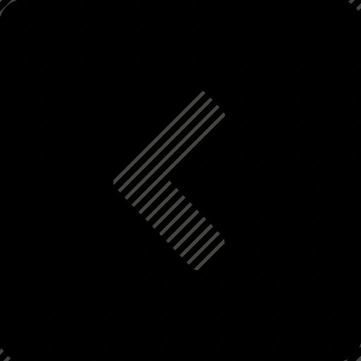 left, square icon
