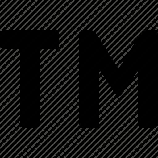 Trademark icon - Download on Iconfinder on Iconfinder