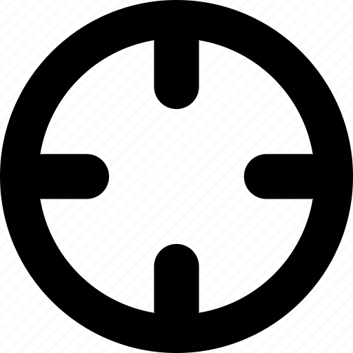 icon for aim profile: