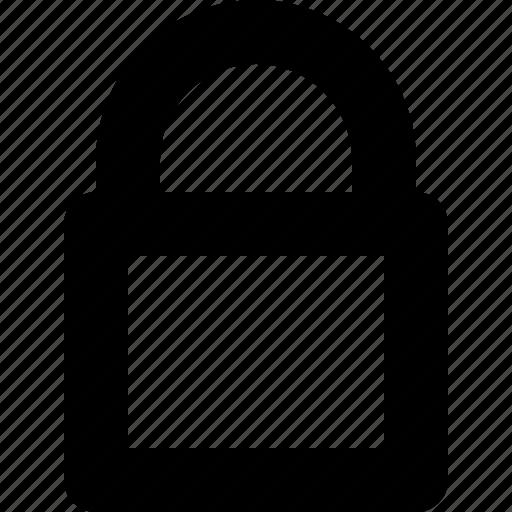 Lock icon - Download on Iconfinder on Iconfinder