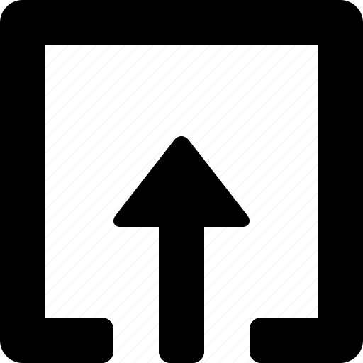 move, up icon