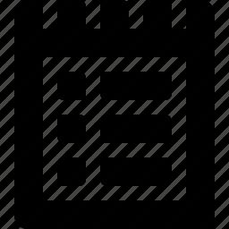 taskpad icon