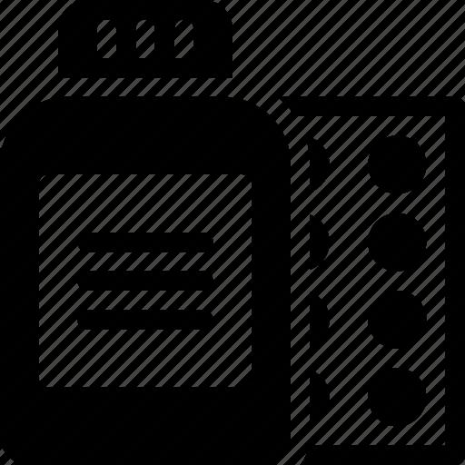 drug, health, medical, medicine, pill icon