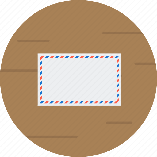 envelope, letter, mail, message, send, stationery icon