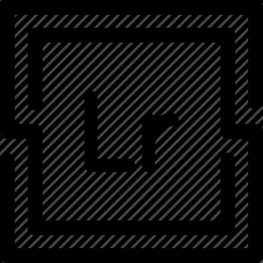 adjust, adobe, lightroom, photo, photos, program, tool icon