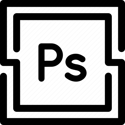 adobe, manipulation, photo, photoshop, program, tool icon