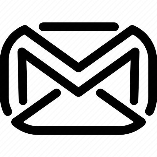 client, connection, gmail, mail, message icon