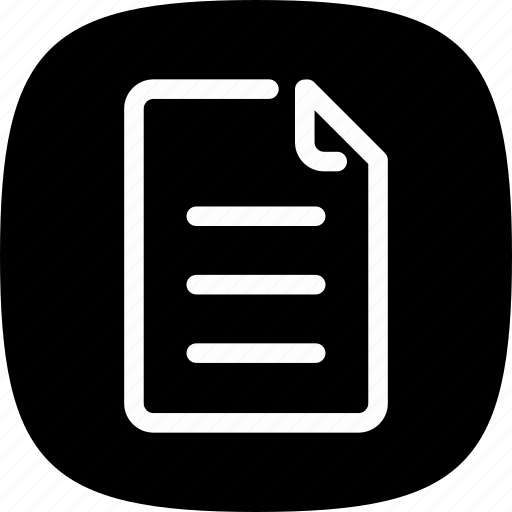 card, entity, file, note, notepad, notes icon