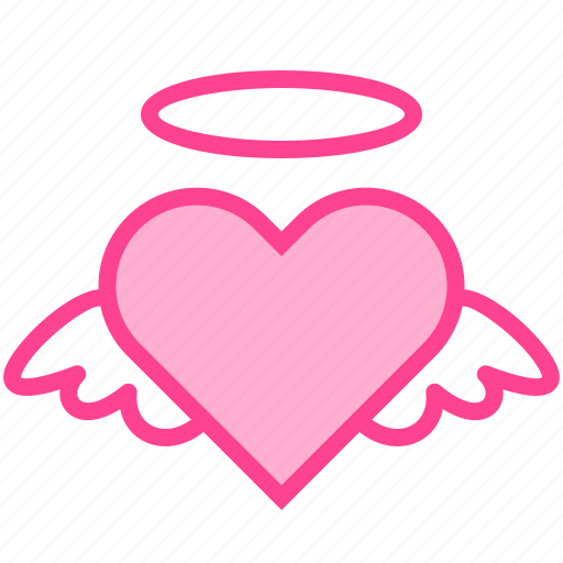 cupid, god, heart, love, valentine icon