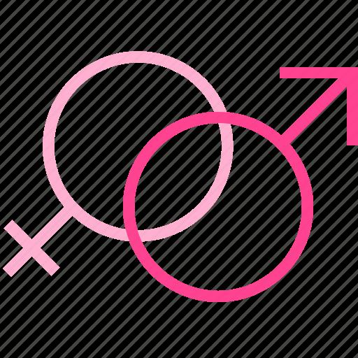 Gender, love, sex, valentine icon - Download on Iconfinder
