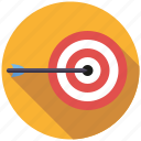 accuracy, marketing, pinpoint, seo, service, target, web icon