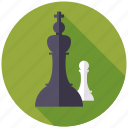 chess pieces, leadership, marketing, seo, service, strategy, web icon