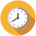 clock, marketing, seo, service, time, timing, web icon