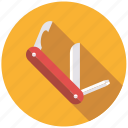 marketing, seo, service, tools, utility knife, web icon