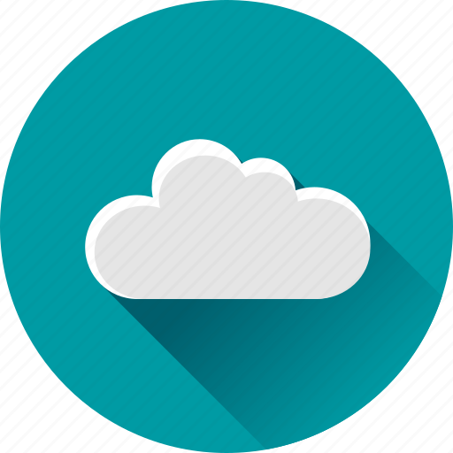 cloud, computing, data, internet, network, storage, weather icon