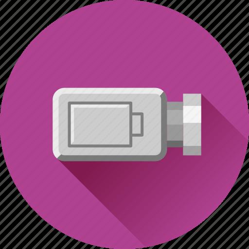 camera, media, movie, video icon