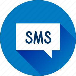 bubble, communication, message, sms icon