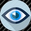eye, eyeball, find, optical, retina, search
