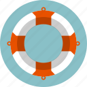 help, life, lifebuoy, rescue, service, sos, support icon