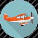 aircraft, airplane, flight, plane, transport, vehicle