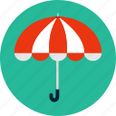 meteo, protect, rain, safe, secure, umbrella, weather icon