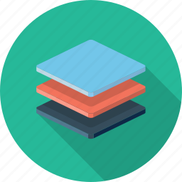 copy, documents, files, folders, layers icon