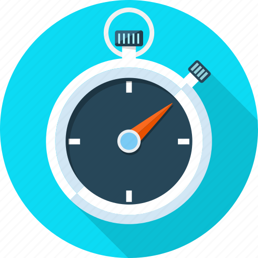 chronometer, clock, speed, stop, stopwatch, time, watch icon