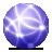 violet, web icon