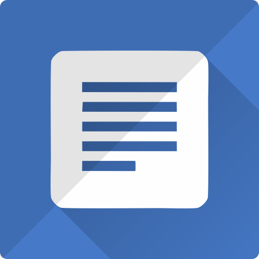 doc, docs, documents, file, google, paper, text icon