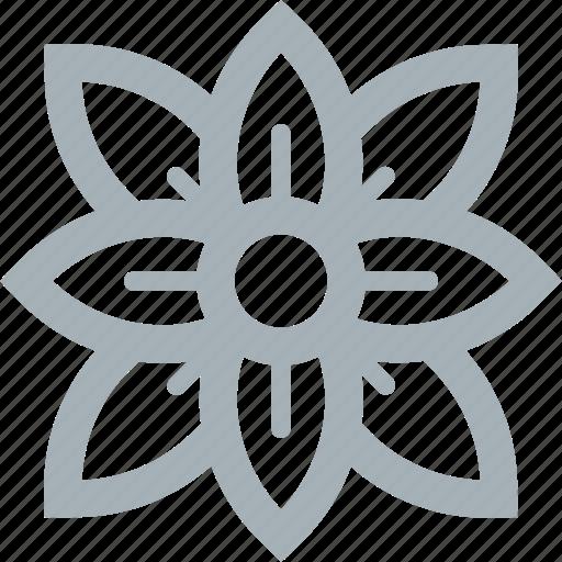 alstroemeria, flower, flowers icon