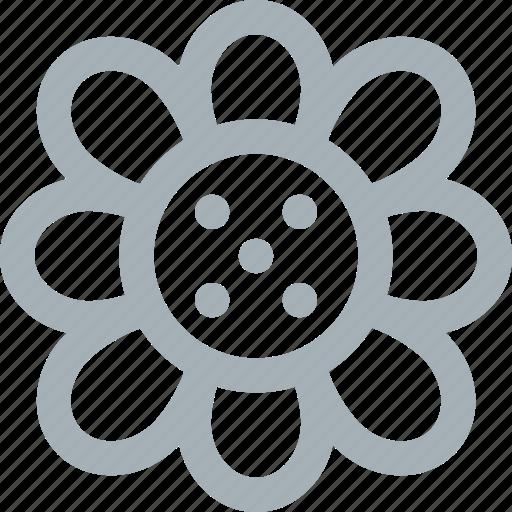 flower, flowers, sunflower icon