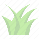 grass, underbrush icon