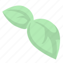 foliage, leaf, leaves icon