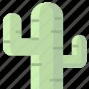 cactus, flower, plant icon