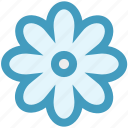 blossom, flower, garden flower, marquis, nature icon