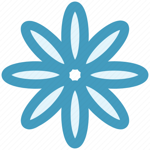 aroma, flower, garden flower, nature, plant icon