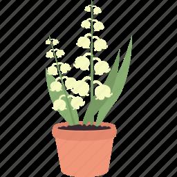 floral, flower, flowers, garden, gardening, spring icon