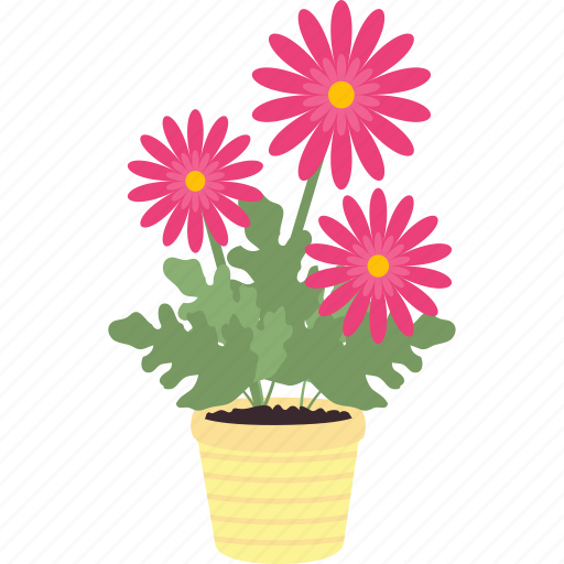 ecology, environment, flower, flowers, garden, gardening icon