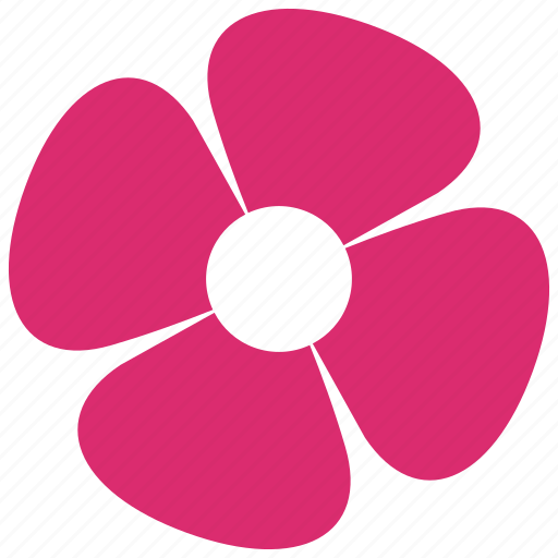 bloom, floral, flower, nature, orchid, ornament, plant icon