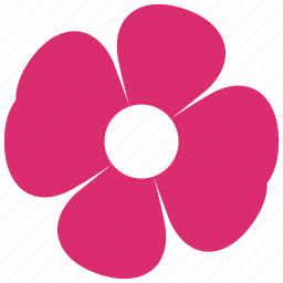 bloom, environment, flower, garden, orchid, plant icon
