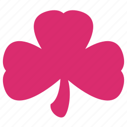 clover, environment, flower, leaf, leaves, organic, plant icon