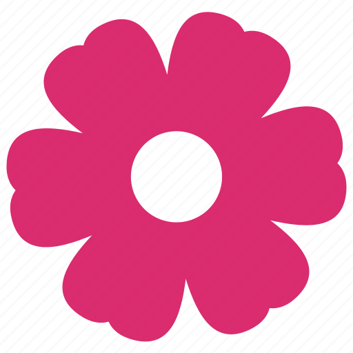 bloom, clover, flower, good luck, lucky, nature, plant icon