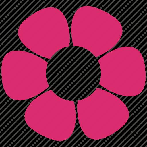 bloom, decoration, flower, ornament, petals, plant icon