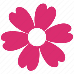 bloom, clover, environment, flower, good luck, leaves, plant icon