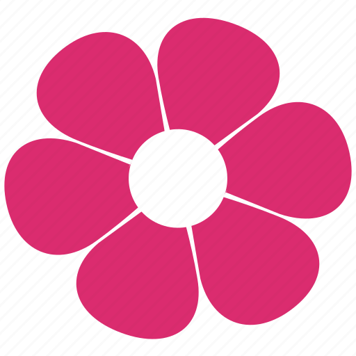 bloom, environment, flower, green, nature, petals, plant icon