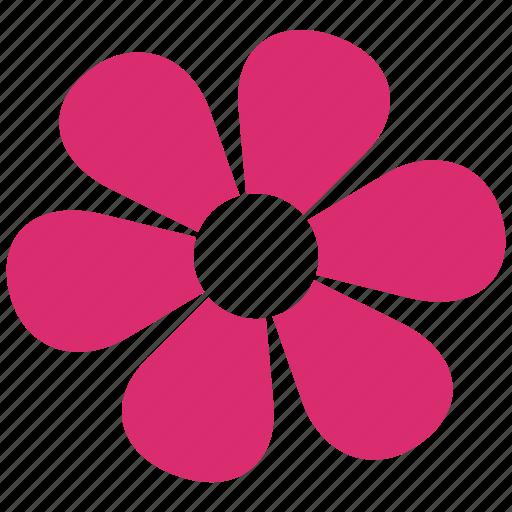 bloom, ecology, flora, flower, nature, petals, plant icon